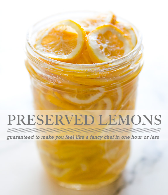 preserved lemons – A House in the Hills