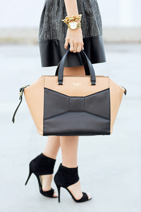 Kate spade beau bag a house in the hills