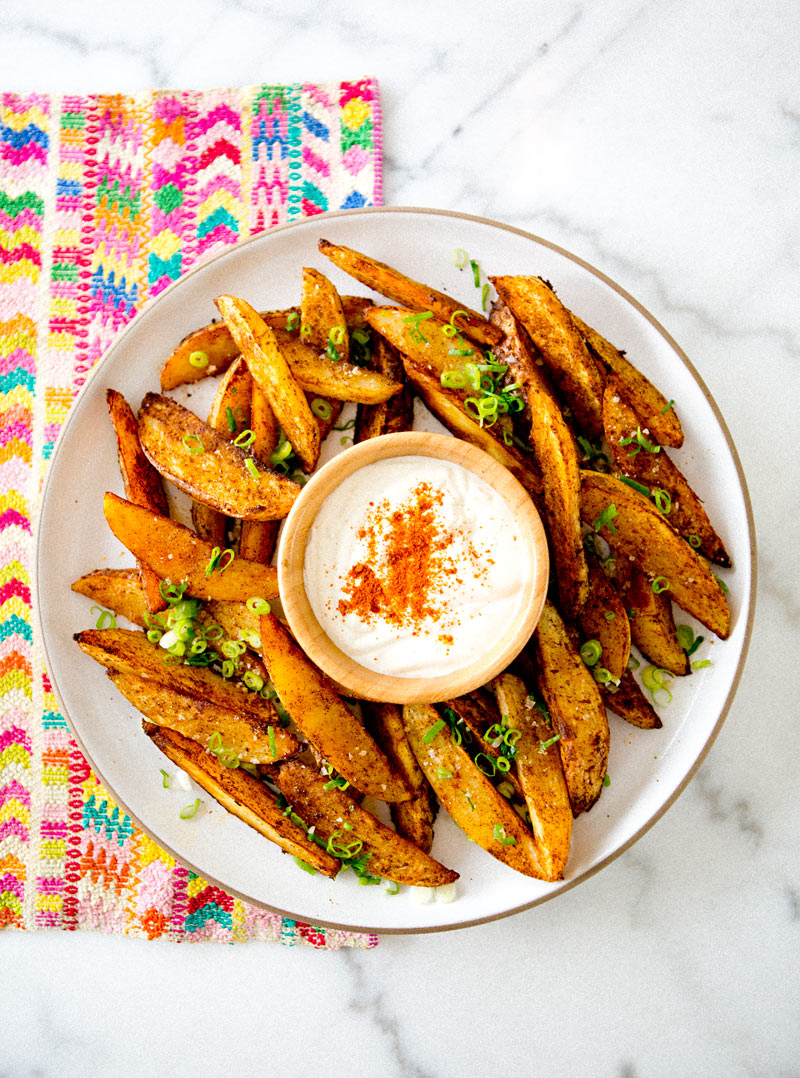 Spicy_potato_wedges_a_house_in_the_hills13