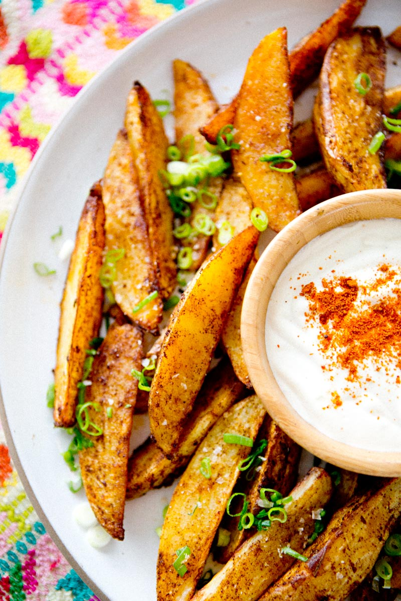 Spicy_potato_wedges_a_house_in_the_hills19