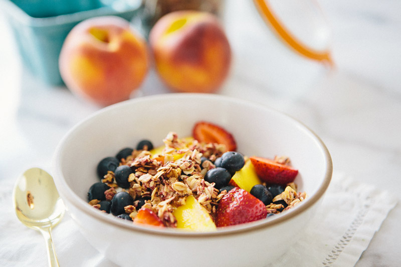 a_house_in_the_hills_raspberry_granola-3