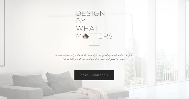 design_what_matters_benjamin_moore