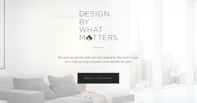 design_what_matters_benjamin_moore