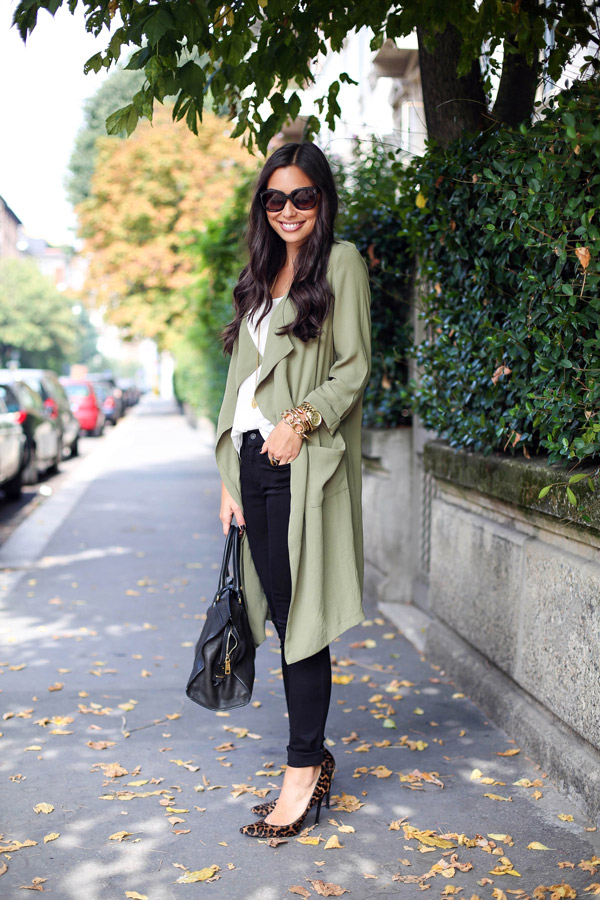 green-trench