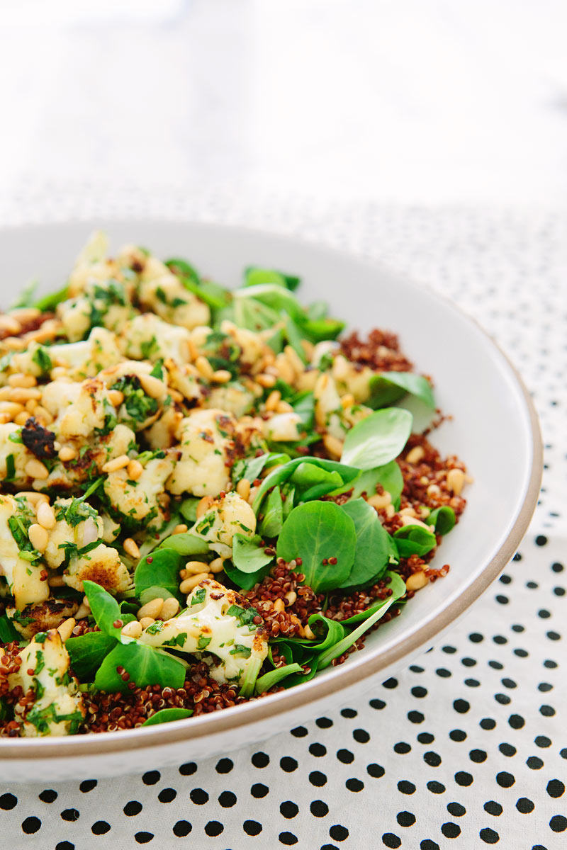 browned_cauliflower_red_quinoa_salad_a_house_in_the_hills-9