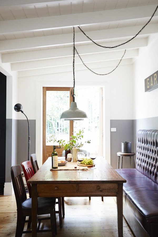 Vintage+House+Daylesford+-+Dining+room