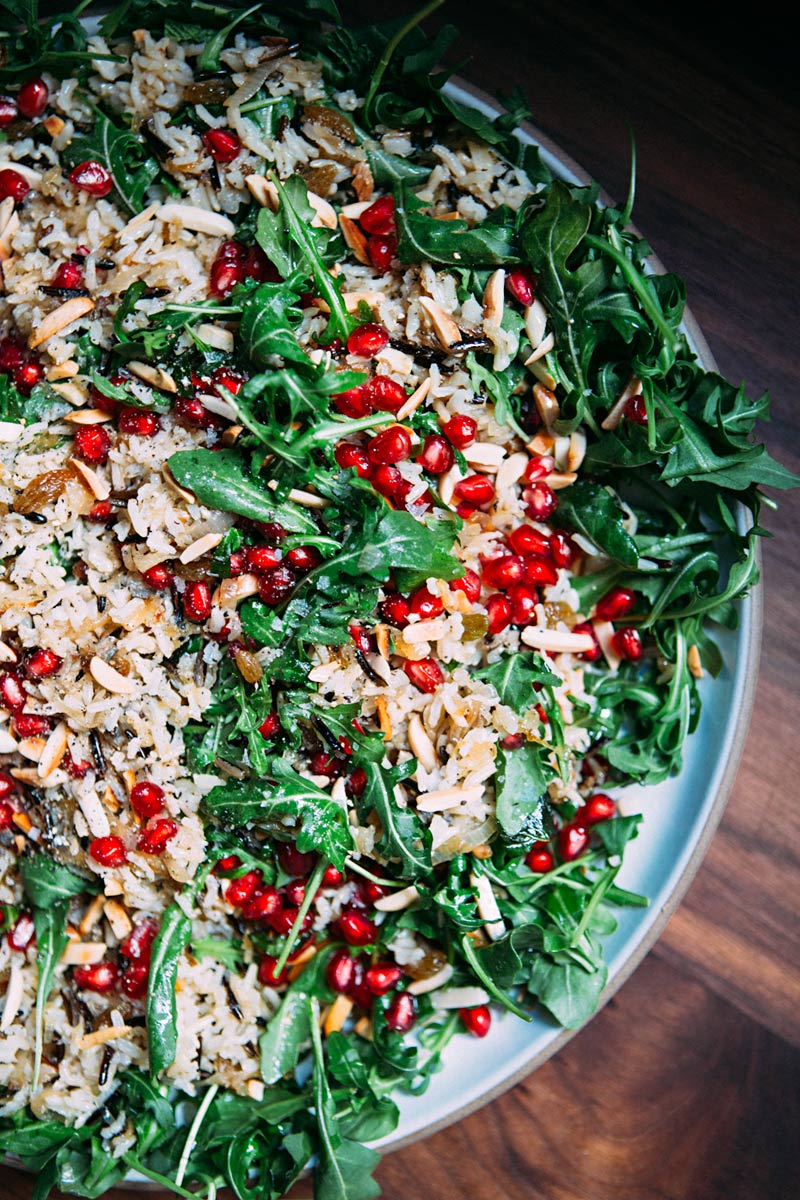 A-house_in_the_hills_weavings_arugula_wild_rice_salad-4